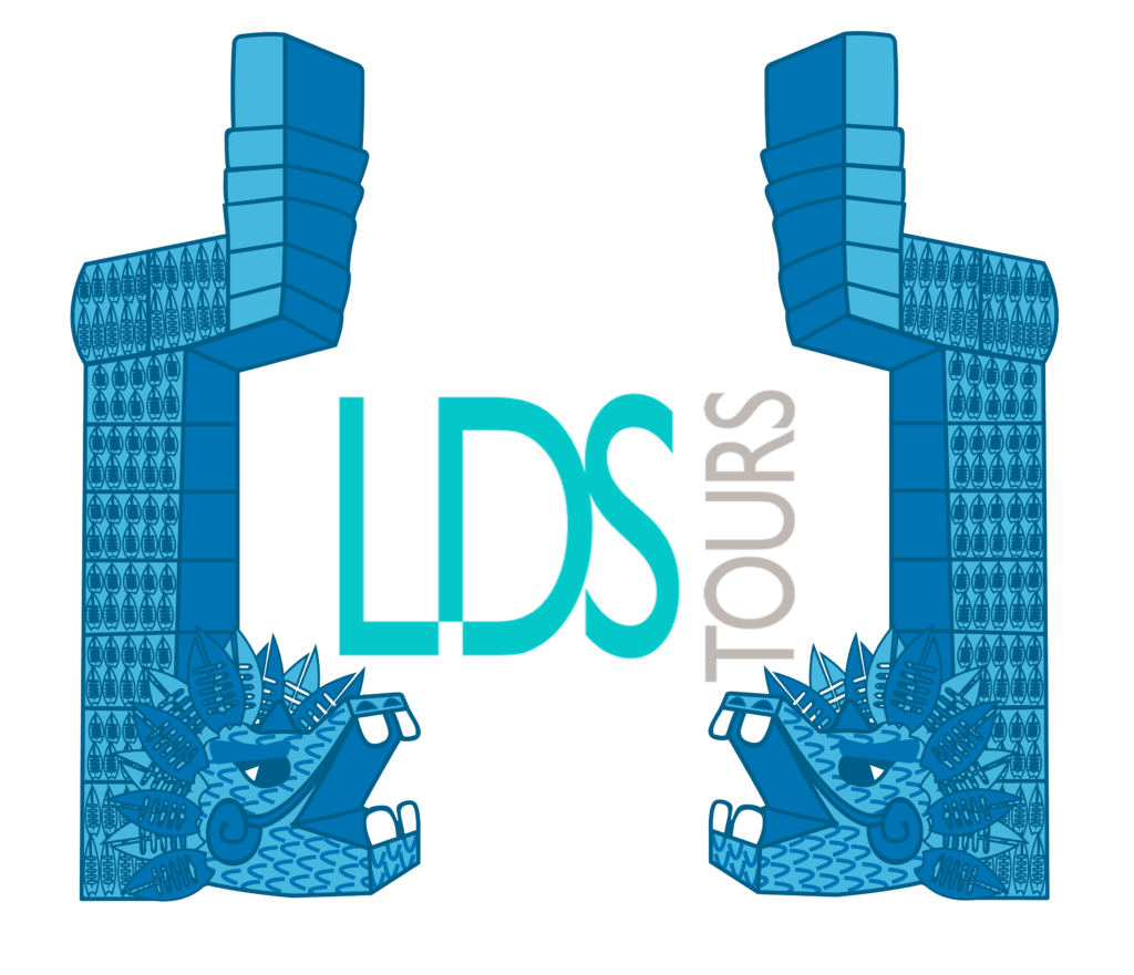 Contact Logocancun LDS tours2017
