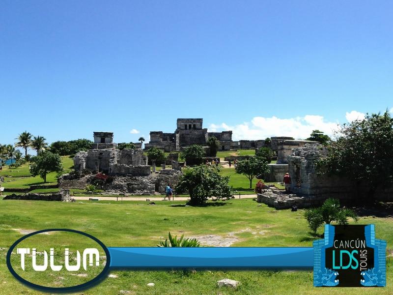 Tulum Cancun LDS Tours 2017