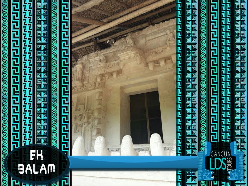 Ek Balam Cancun LDS Tours 2017