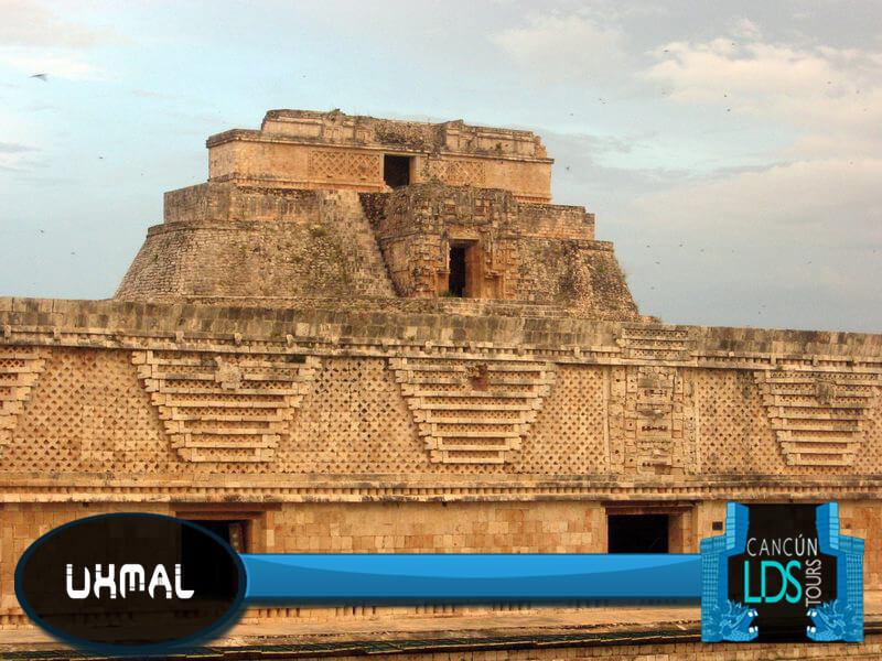 Uxmal Cancun LDS Tours 2017