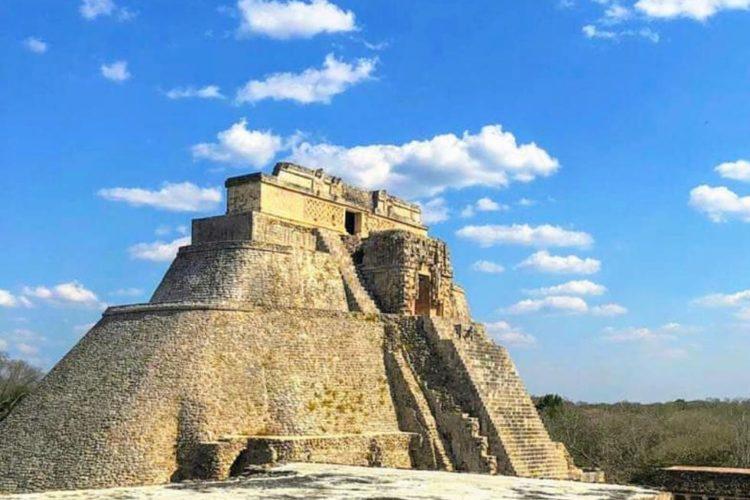 Cancun LDS Tours Uxmal Portada