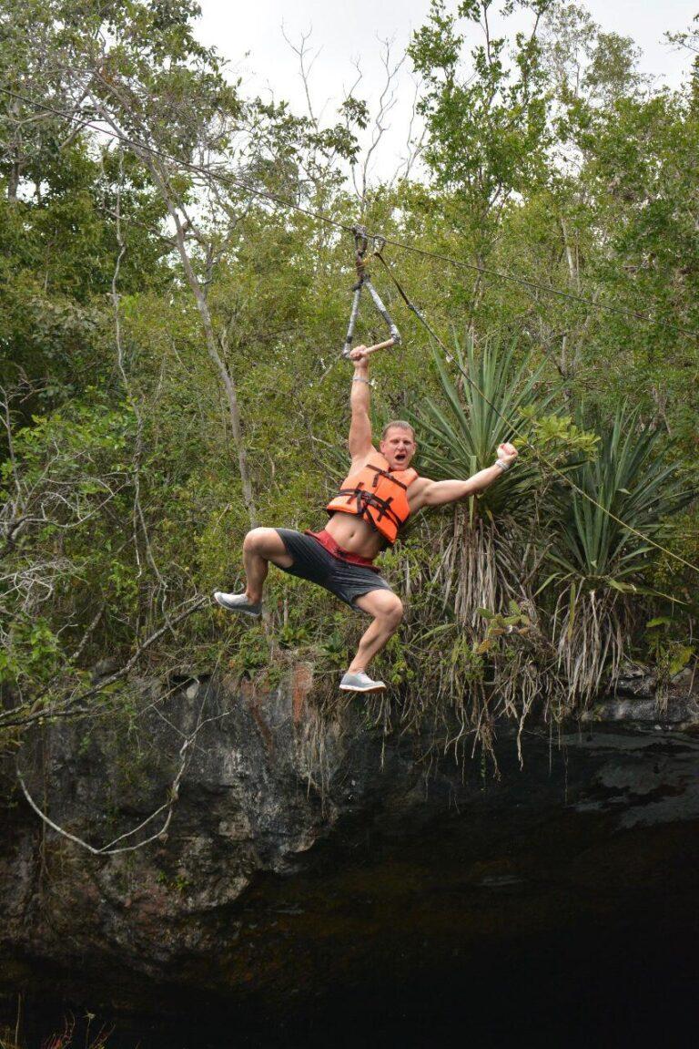 Tankah Cancun LDS tours 202