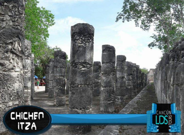 Chichen Itza Cancun LDS Tours 2017